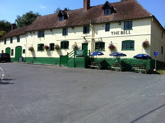 The Bell Inn
