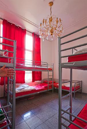 Hostel B&B Utrecht City Center