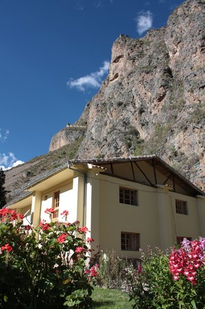 Photo of Apu Lodge Ollantaytambo