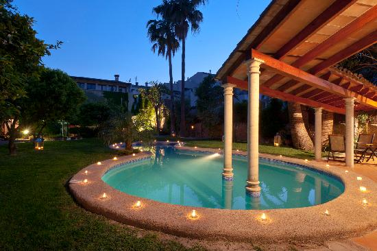 Photo of Hotel Son Sant Jordi Pollenca