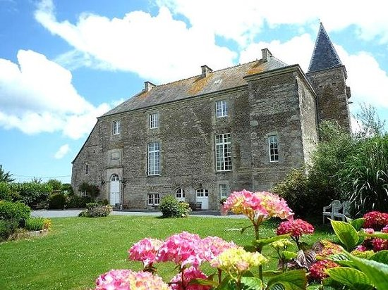 Photo of Manoir De La Riviere Bed and Breakfast Gefosse-Fontenay