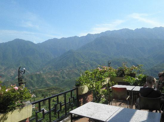 Mountain View Hotel Sapa Information