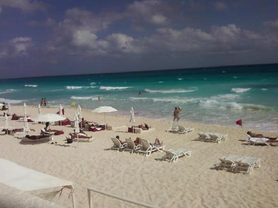Belair Beach Hotel Cancun