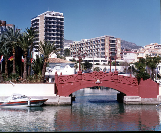 Photo of Hotel Alay Benalmadena
