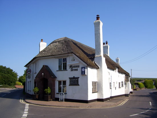‪Masons Arms Hotel and Restaurant‬