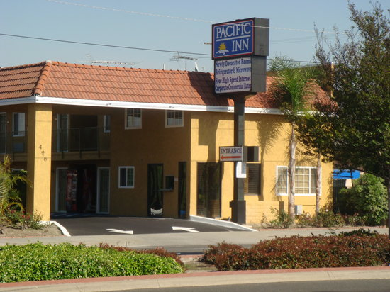 Pacific Inn