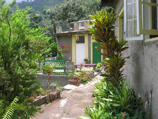 Prince Valley Guest House
