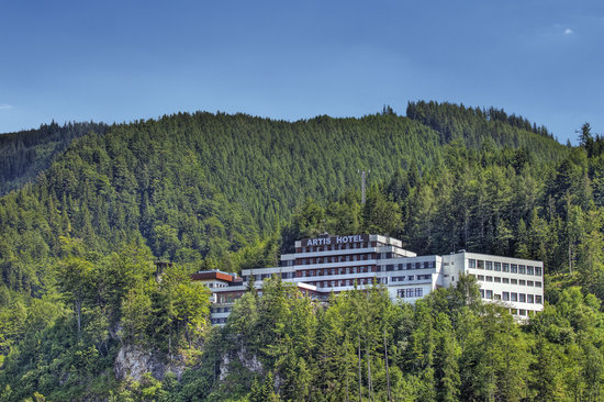 Photo of ARTIS Hotel Semmering