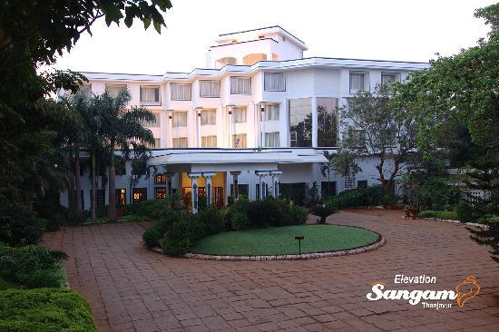 Hotel Sangam