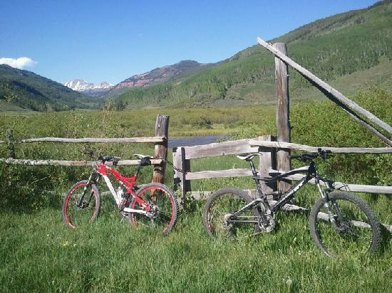 Photo of Cement Creek Ranch Crested Butte
