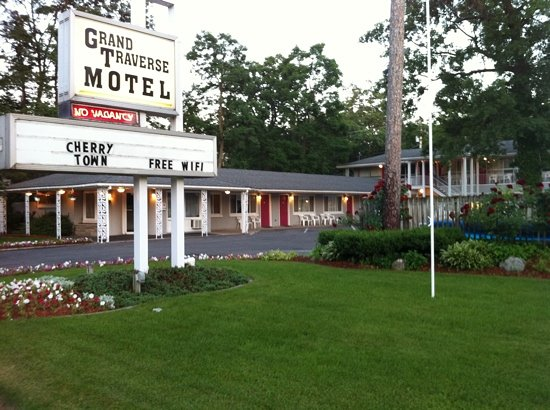 Photo of Grand Traverse Motel Traverse City
