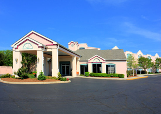 Photo of BEST WESTERN PLUS Inn at Valley View Roanoke