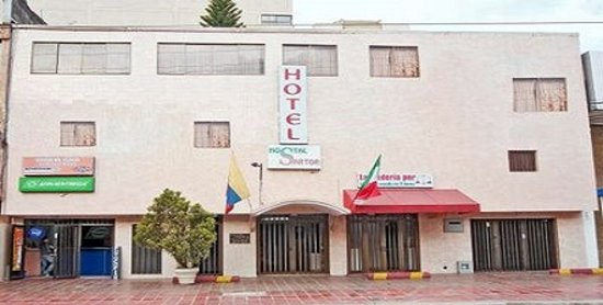 Photo of Hotel Sartor Cali