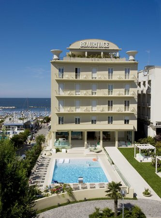 Beaurivage Hotel