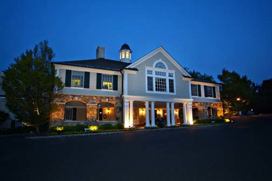 Photo of The Olde Mill Inn Basking Ridge