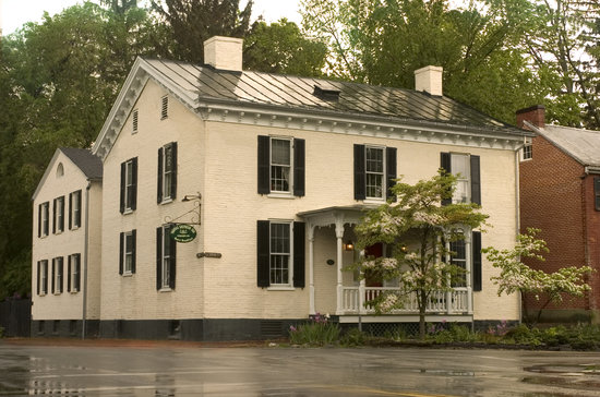 Photo of Thomas Shepherd Inn Shepherdstown