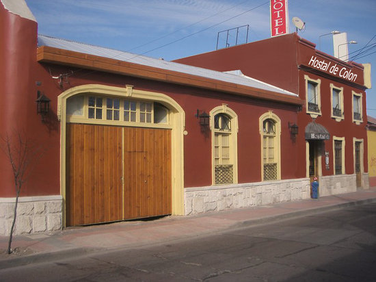 Photo of Hostal de Colon de La Serena