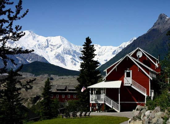 Photo of Kennicott Glacier Lodge