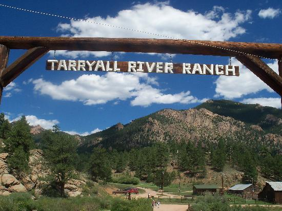 Tarryall River Ranch: Welcome to your home-away-from-home!