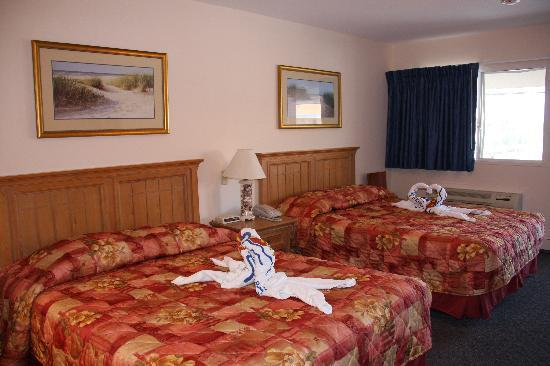 Point Pleasant Beach, NJ: room