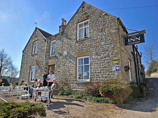 Helmsley, UK : The Inn at Hawnby 