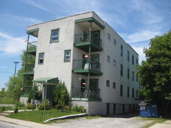 ACBB Hostel Niagara