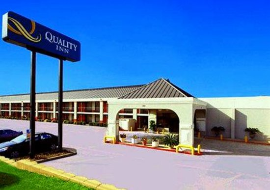 Photo of Quality Inn Longview