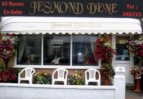 Photo of Jesmond Dene Hotel Blackpool