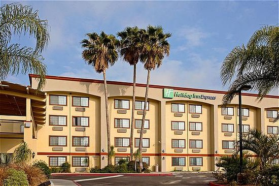 ‪Holiday Inn Express Colton‬