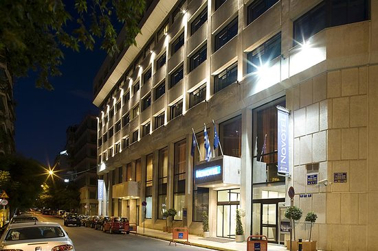 Novotel Athenes