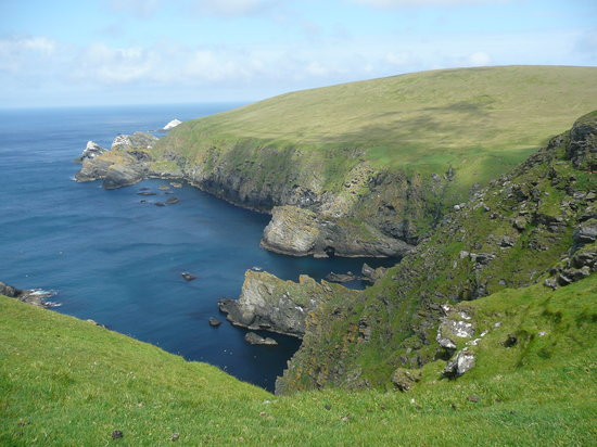 Self Catering Shetland