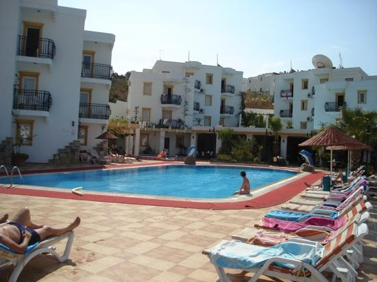Club Bozok Apartments