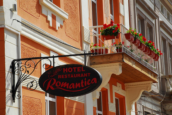 Hotel Romantica