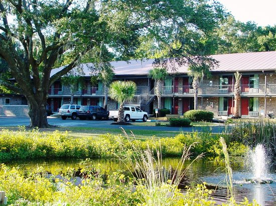 Photo of Quality Inn St. Helena Saint Helena Island