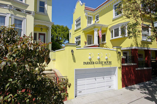 Photo of Parker Guest House San Francisco