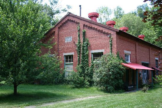 Pump House Bed and Breakfast: North Pumphouse