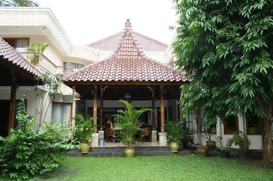 Photo of Narwastu Guest House Jakarta