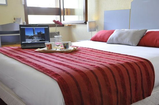 Comfort Hotel Macon Sud