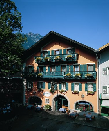 Hotel Hauslwirt