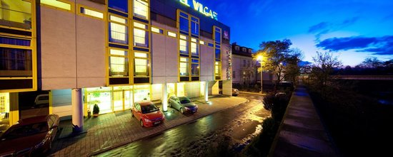 Hotel Wilga