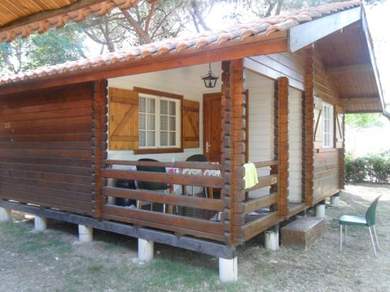 Camping Village Conero Azzurro