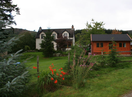 Hill Cottage B&B