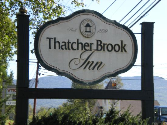 Thatcher Brook Inn