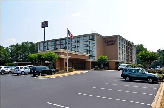 Clarion Hotel Atlanta Airport South: Exterior