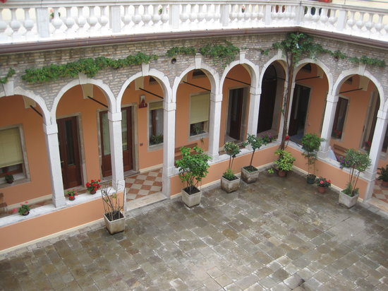 Convent Guest House of the Suore di Salesie