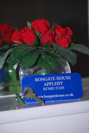 Bongate House: Pretty!