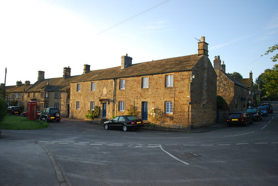 Devonshire Arms Pilsley