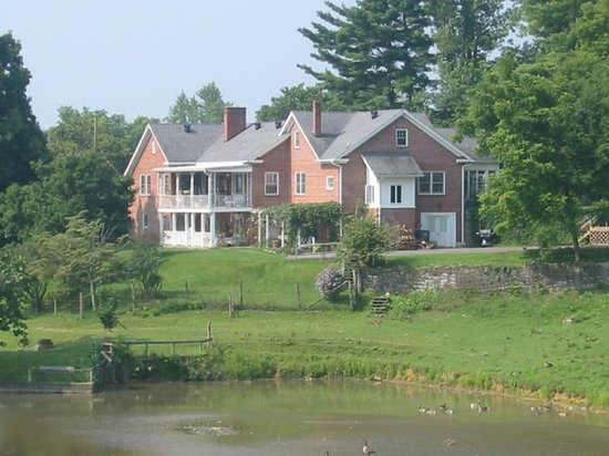 Black's Fort Inn Bed & Breakfast