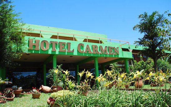 Hoteles Carmen Iguazu