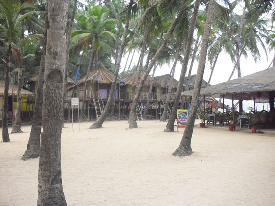 Hi-Tide CocoHuts